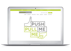 Featured image of article: Push Me Pull Me