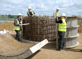 Featured image of article: Constructionarium