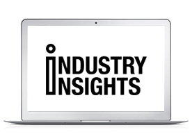 Featured image of article: Industry Insights