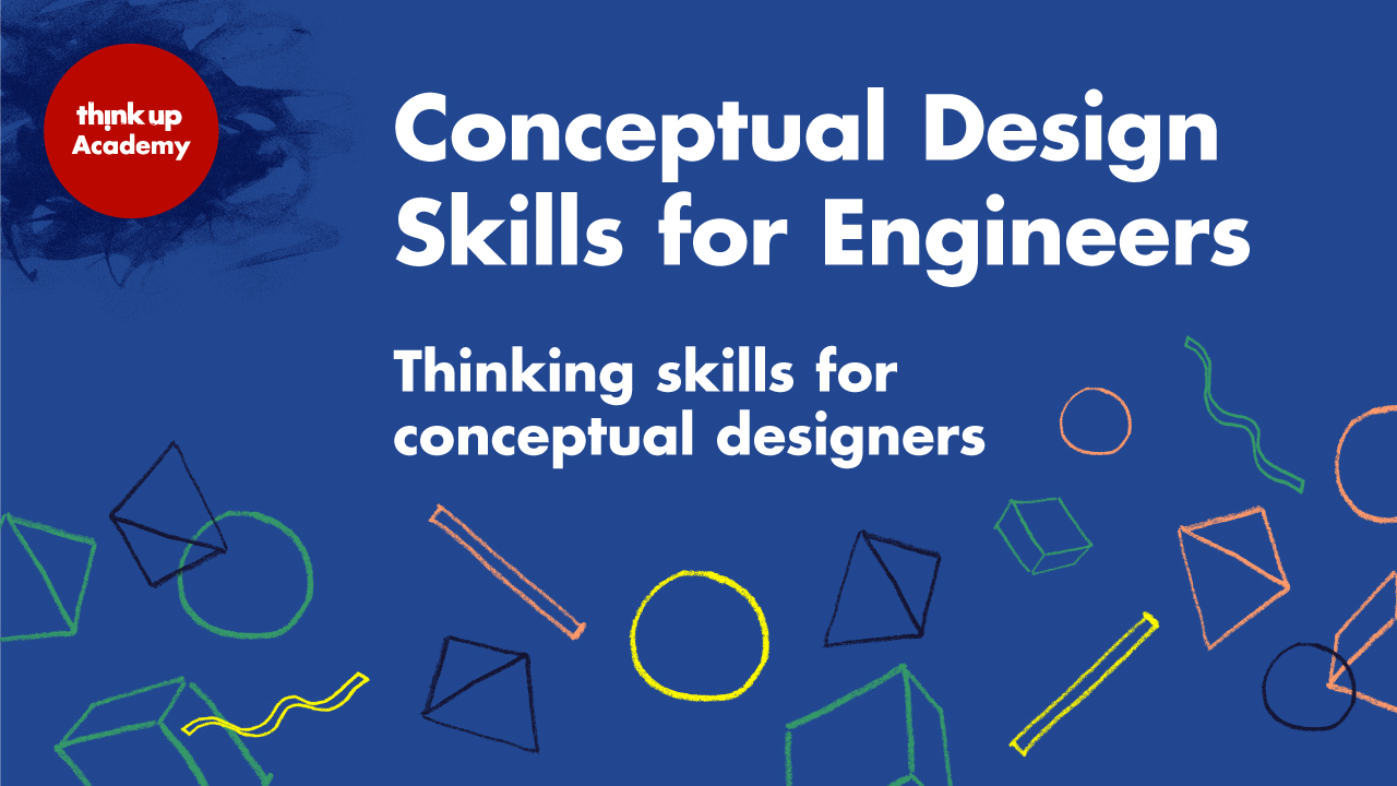 Featured image of article: Conceptual design skills for engineers: 4-week course